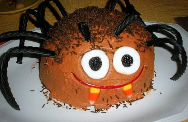 Spider Cake Kitchen Treaty