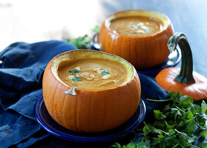 pumpkin-curry-soup