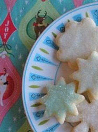 Dolly Parton's Sugar Cookie Recipe   Kitchen Treaty