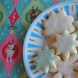 Dolly Parton's Sugar Cookie Recipe