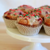 Christmas muffins | Kitchen Treaty