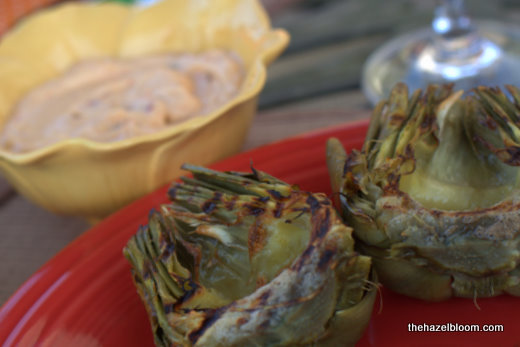 10 Simple – and Simply Delicious – Dips for Artichokes