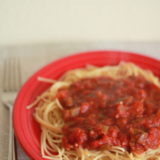 Italian Tomato Sauce featured