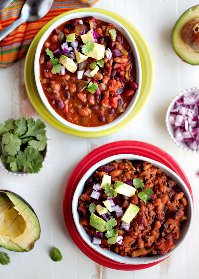 slow-cooker-easy-3-bean-chili