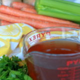 Vegetable Broth Concentrate