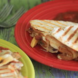 Quesadillas | Kitchen Treaty