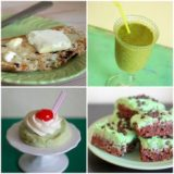 Going green for Saint Patrick's Day | Kitchen Treaty