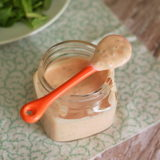 Homemade Thousand Island Dressing | Kitchen Treaty