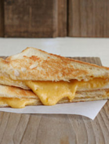 How to make a perfect grilled cheese sandwich | Kitchen Treaty
