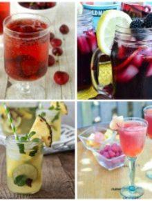 Summer Sangria Recipes