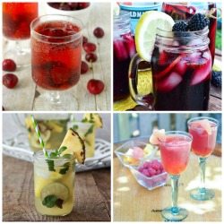 50 Sensational Summer Sangria Recipes