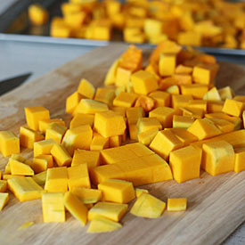 How to Cut Up a Butternut Squash (without Losing a Limb)