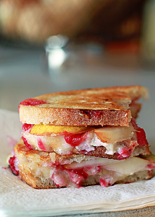 cranberry brie cranberry brie grilled cheese and brie grilled cheese ...