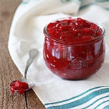 How to Make Cranberry Sauce square