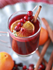Crock Pot Mulled Wine Sq