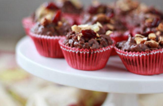 Fruit and Nut Milk Chocolate Granola Clusters | Kitchen Treaty