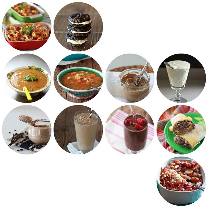February 2014 Recipes | kitchentreaty.com