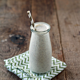 Peanut Butter Protein Power Smoothie