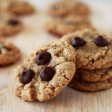 flourless_peanut_butter_chocolate_chip_cookies_5