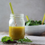 How to Make a Simple Vinaigrette
