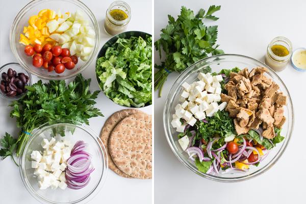 greek_fattoush_ingredients
