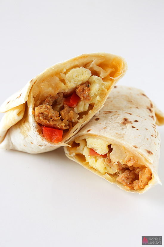 freezer-breakfast-burritos-handle-the-heat
