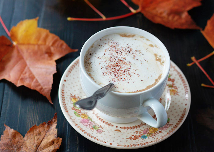 Get cozy with these easy make-ahead lattes that are perfect for weekend mornings and holiday gatherings.