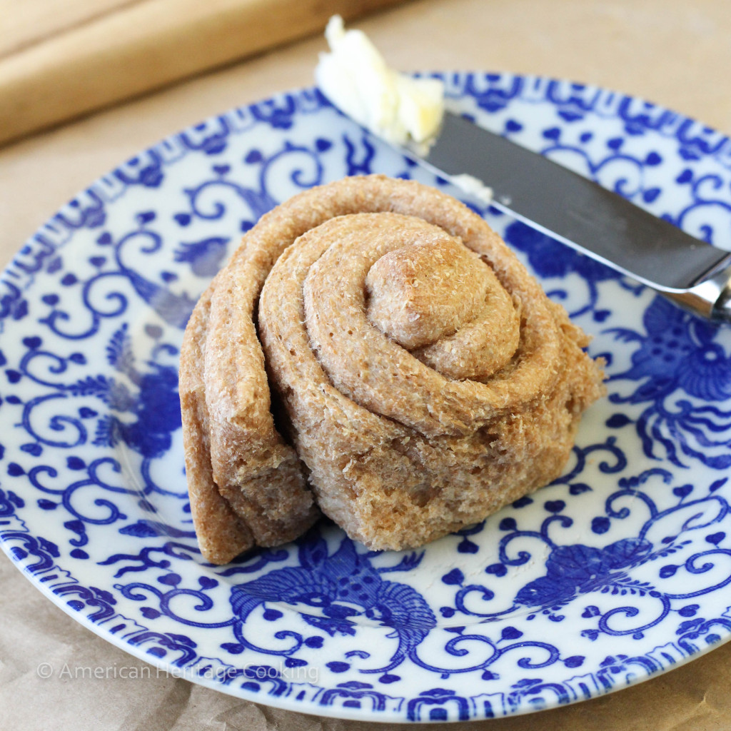 5 Thanksgiving Recipes You Can Make Right Now - Honey Whole Wheat Buttermilk Rolls