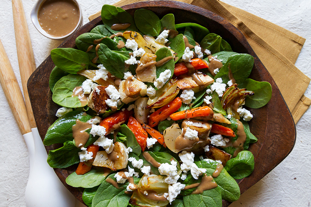 127 Vegetarian Thanksgiving Recipes Everyone Will Love