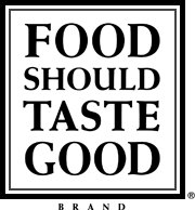 Food Should Taste Good