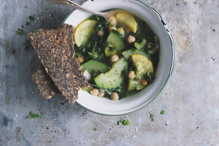 75 Zucchini Recipes (and none of them are zucchini bread!)