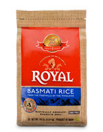 Royal Basmati Rice Image