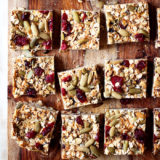 no-bake-peanut-butter-granola-bars-cranberries-pepitassq