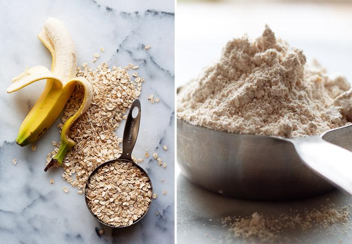 gluten-free-vegan-banana-blender-pancakes