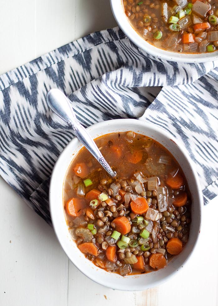 simple-lentil-vegetable-soup-recipe