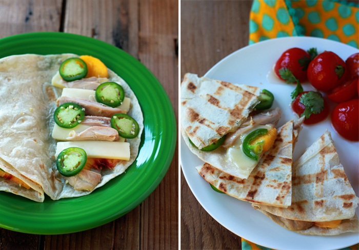 Grilled-Peach-Fontina-Quesadillas-with-Optional-Chicken-2