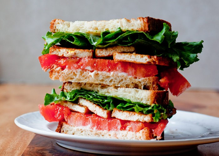 smoky-tofu-bacon-lettuce-and-tomato-sandwiches4-700x500