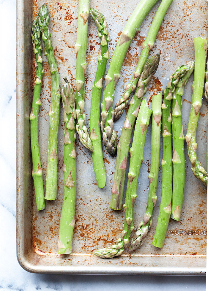 Kitchen Treaty's Top 10 of 2016 #3: How to Cook Asparagus 3 Different Ways