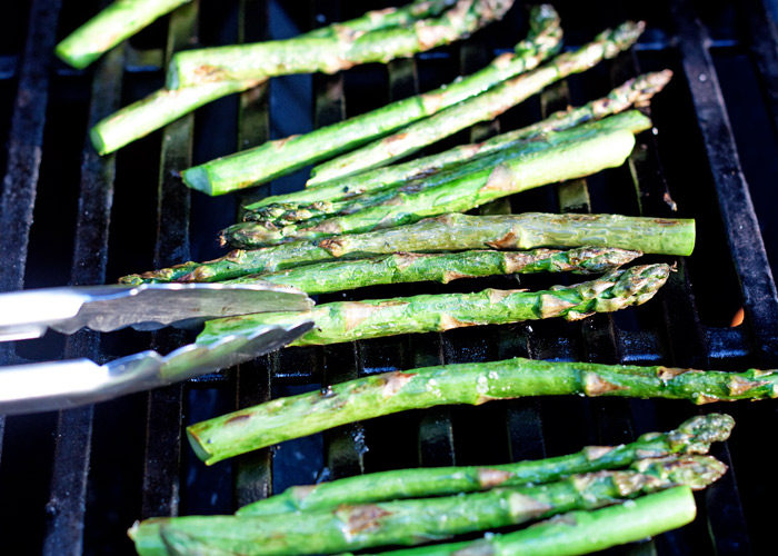How to Cook Asparagus 3 Different Ways - in the oven, on the grill, or on the stovetop!