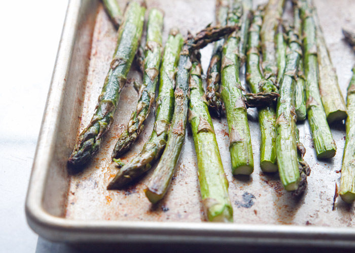 How To Cook Asparagus 3 Diffe Ways In The Oven On Grill