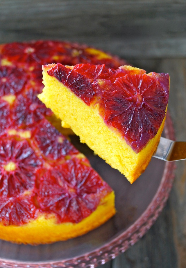 Blood-Orange-Turmeric-Upside-Down-Pound-Cake-cooking-on-the-weekends