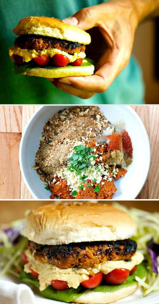 Veggie-Chorizo-Burger-namely-marley