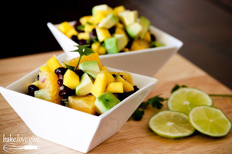 black-bean-avocado-and-mango-salsa