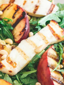 Grilled-Halloumi-and-peach-salad-sq