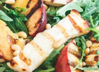 Grilled-Halloumi-and-peach-salad-sq