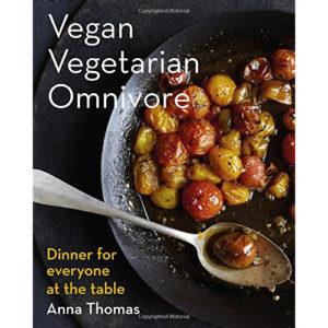 veganvegetarianomnivore