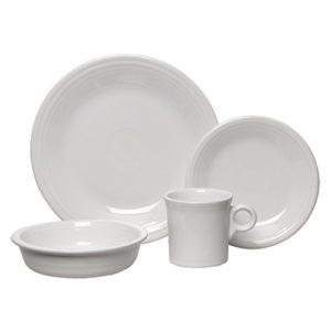 white-fiestaware