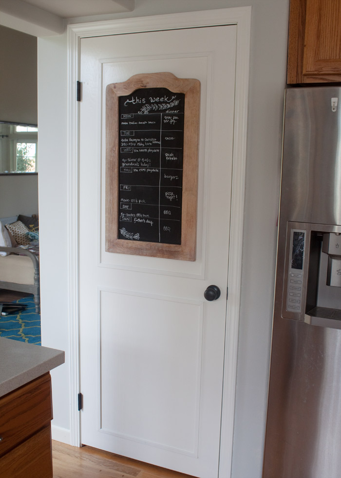a-small-pantry-makeover-chalkboard-door