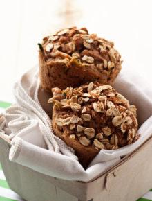 vegan-zucchini-applesauce-muffinssq