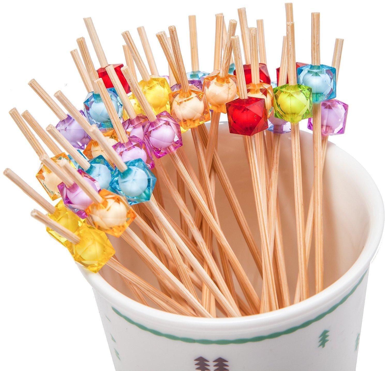 decorative-appetizer-toothpicks